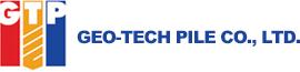 GEO-Tech Pile